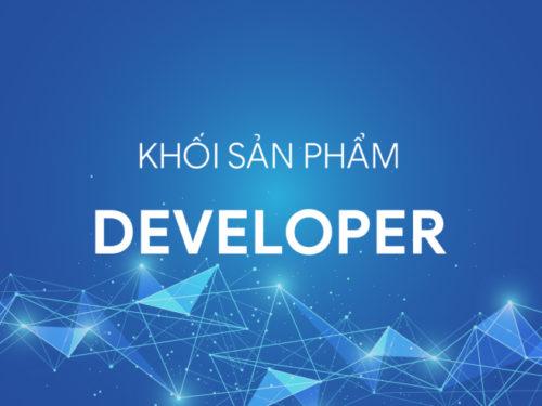 Tuyển dụng nhân viên Thiết kế ứng dụng công nghệ (UX/UI Designer)
