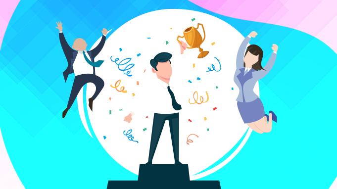 Đừng ngại đưa ra lời khen ngợi khi đào tạo nhân viên mới