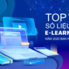 Top 16 số liệu về E-learning năm 2020 bạn nên biết